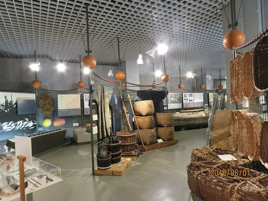 Himi City Museum