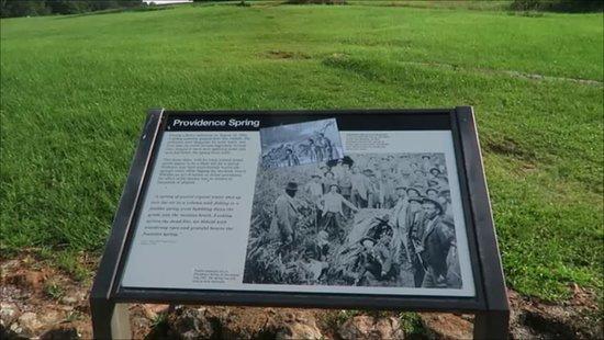 Andersonville, Τζόρτζια: outside