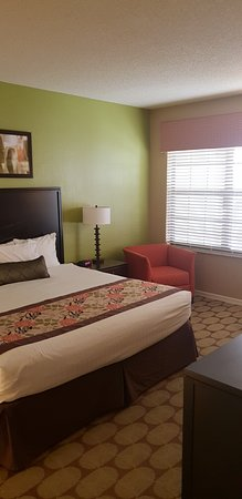 Holiday Inn Club Vacations At Orange Lake Resort Photo