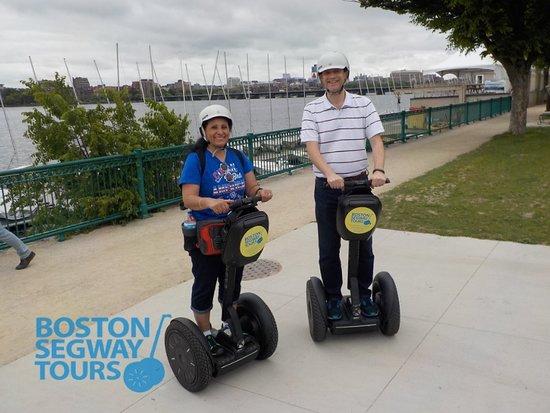 Boston Segway Tours照片