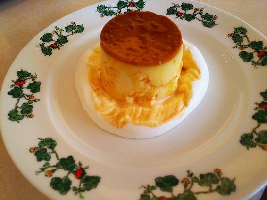Rokkatei Maruyama: プティングケーキ