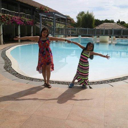 Panglao Grande Resort Photo