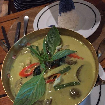 Galanga Restaurant Foto