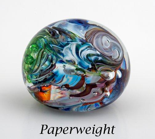 J. Draper Glass