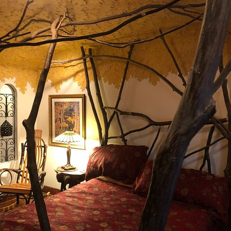 Foto de Wild Goose Inn Bed & Breakfast