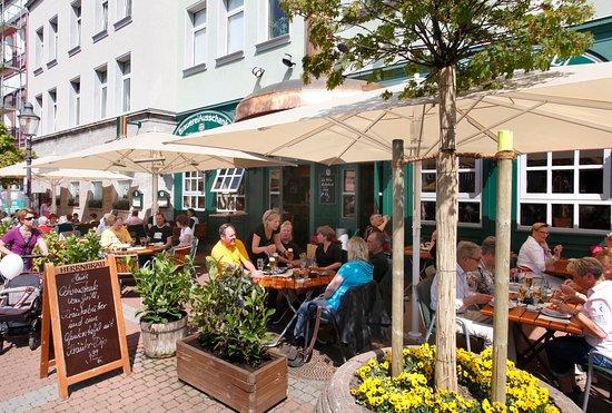 Härke Brauerei Ausschank : Sommer2015