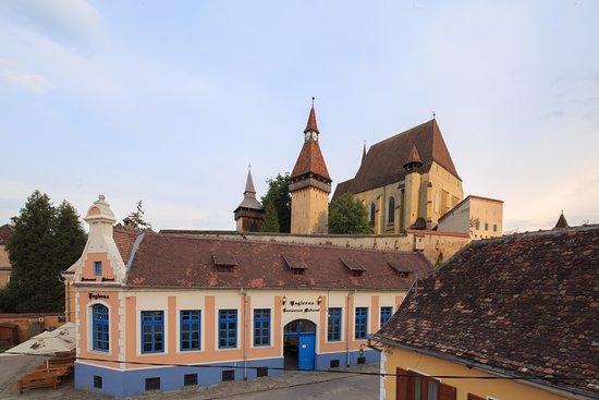 Unglerus Medieval Restaurant照片