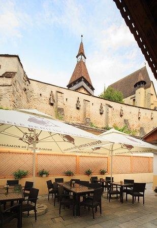 Unglerus Medieval Restaurant: Restaurant Medieval Unglerus