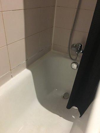 Alba Opera Hotel: Junior Suite Bathroom