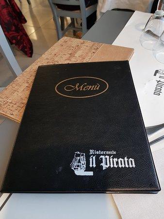 Ristorante Il Pirata Foto