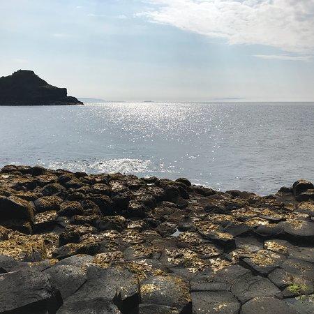Giant's Causeway Fotografie