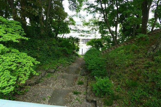 Jyoyama Park (Jyouama Memorial House)