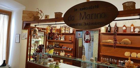 Il Panino di Marino - Na Dogghia D'Aneme – fotografija