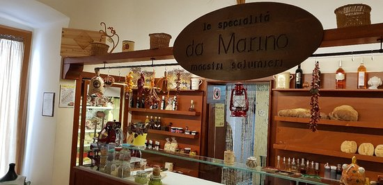 Ảnh về Il Panino di Marino - Na Dogghia D'Aneme