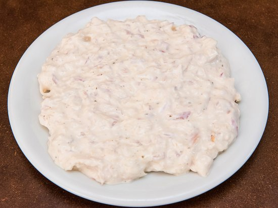 Homemade Smoked Fish Dip The Best Dip Ever