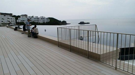 SHIRAHAMA KEY TERRACE HOTEL SEAMORE: 1528375075059_large.jpg