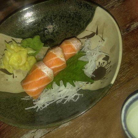 Saint-Lambert, Canadá: Sashimi