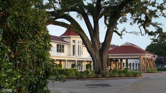 Gulf Hills Hotel & Conference Center-bild