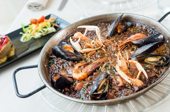Restaurant Es Portio (Hotel Hostalillo): Dining room