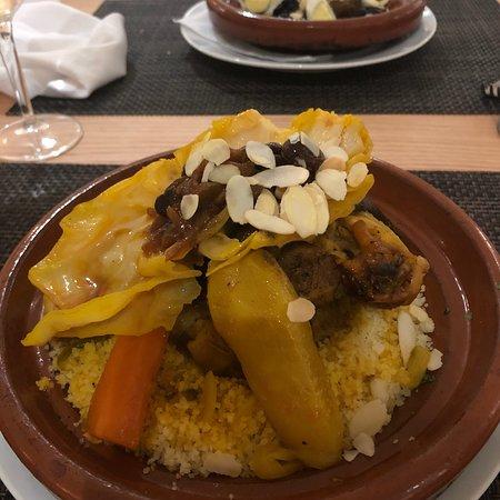 Be Live Collection Saidia: Restaurantes
