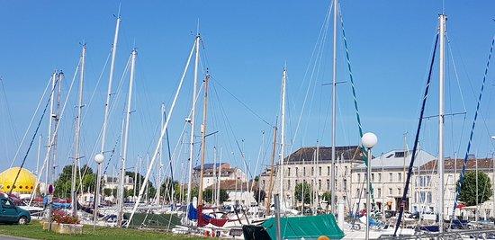 Mortagne-sur-Gironde, France: 20180602_103423_large.jpg