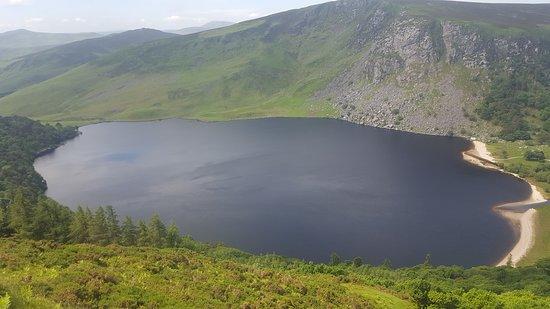 "Gray Line Ireland: ""Guinness-Lake"""