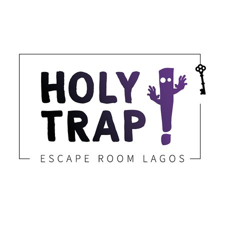 Holy Trap - Escape Room Lagos