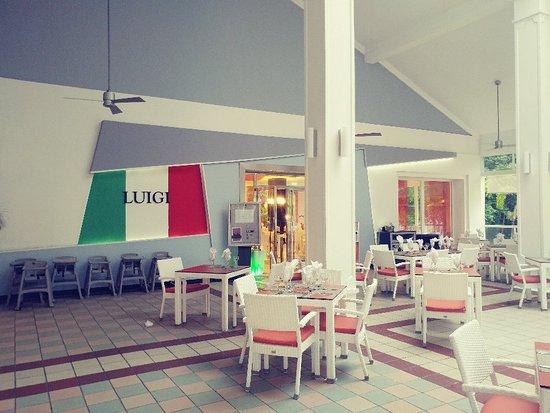 Hotel Riu Negril