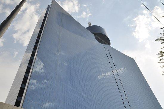 Mirador Giratorio WTC