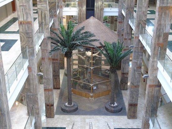 Foto de Holiday World Polynesia Hotel