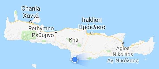 Kaloi Limenes, اليونان: IMG_20180606_221023_large.jpg