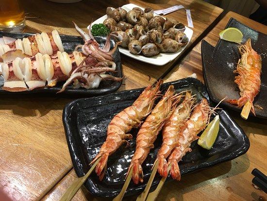 Jiao Da Shi Di: 市區內高格調的庭園燒烤餐廳,卻是平價份量大的高CP值超高的消費