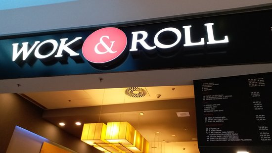 Wok Roll Zagreb Menu Prices Restaurant Reviews Tripadvisor