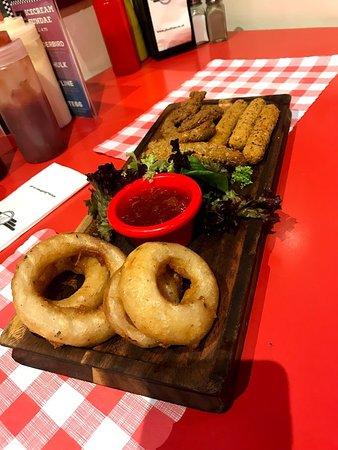 写真JB's American Diner枚