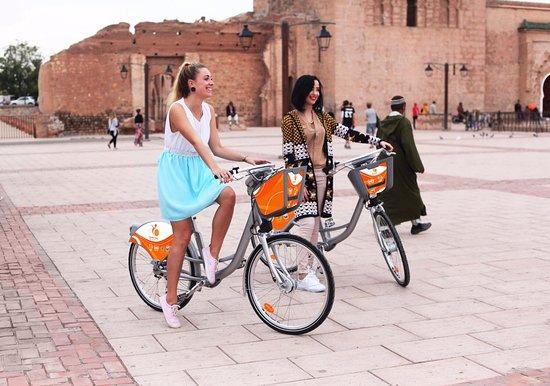 MEDINA BIKE - Picture of Medina Bike 7e7133774