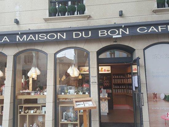 LA MAISON DU BON CAFE, Saint-Remy-de-Provence - Restaurant Reviews