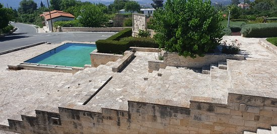 Lysos, Chipre: 20180607_153611_large.jpg