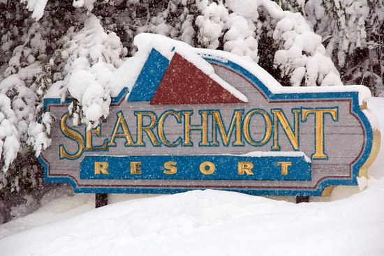 ‪‪Searchmont‬, كندا: Welcome to Searchmont Resort!‬