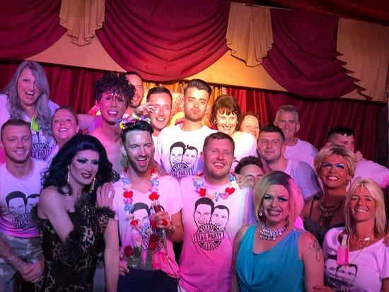 Ricky's Cabaret Bar Photo