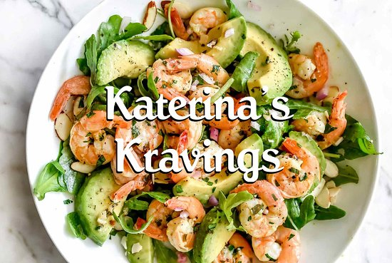 Timonium, MD: We are now Katerina's Kravings!