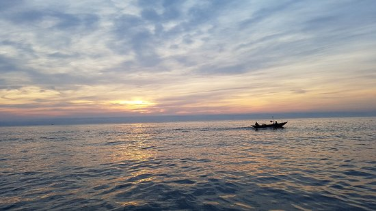 Cham Island, Việt Nam: Lau Thu Homestay