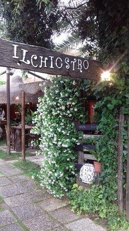 Scarlino Scalo, Italia: 🔝