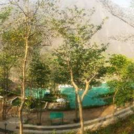 Singthali Village, India: View from Room