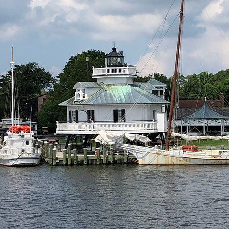 Chesapeake Bay Maritime Museum: photo0.jpg