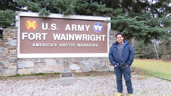 Fort Wainwright - Artic Warriors