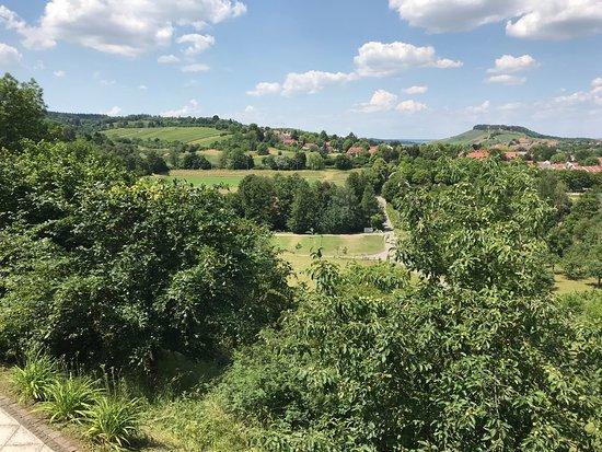 Gutsgaststatte Rappenhof: Schöne Aussichten 2