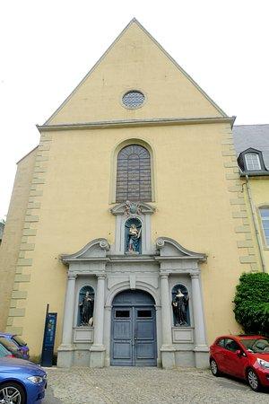 Church of Saint John the Baptist ภาพถ่าย