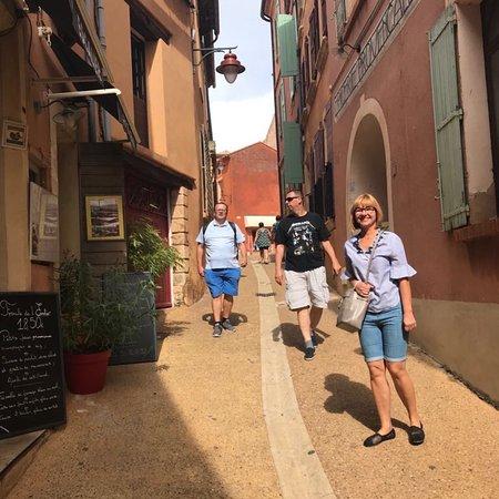 Roussillon, France: photo7.jpg
