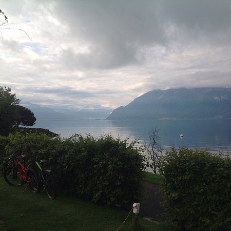 Great Place on Lake Geneva