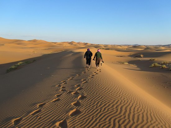 Desert Atlas Voyages